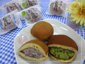 namacream dorayaki600